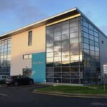 Global House Shrewsbury Business Park
