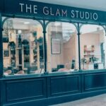 The Glam Studio Frontage - 129 Longden, Coleham