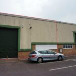 Unit 4 Monkmoor Ind Est To Let £11,995 PA
