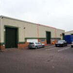 Unit 5 Monkmoor Industrial Estate