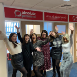 Absolute Personnel Team - Shrewsbury Business Park