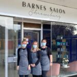 Welcome To Barnes Salon - 3 Conway Drive, Telford Estate Shrewsbury