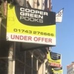 79, 82 and 83 Wyle Cop Under Offer
