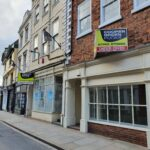 Hat trick of Wyle Cop Lettings